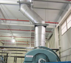 Generator Boiler