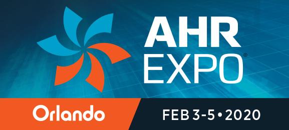 AHR Event Logo